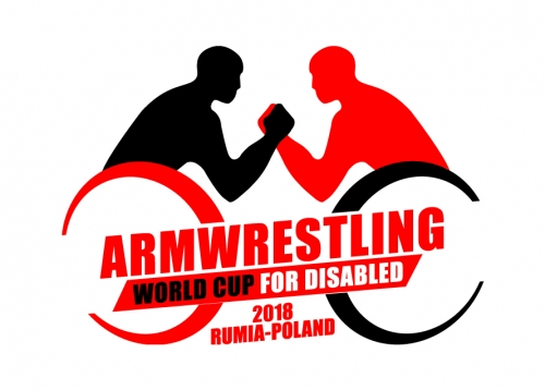 Armwrestling world cup for disabled