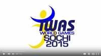 IWAS World Games