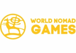 III World Nomadic Games